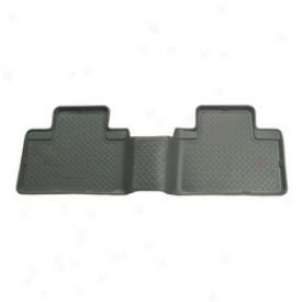 99-07 Chevrolet Silverado 1500 Husky Liners Floor Mat 61362