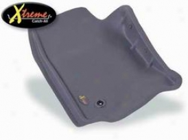 99-07 Chevrolet Silverado 1500 Nifty Cover with a ~ Mat 400401