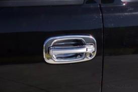 99-07 Chevrolet Silverado 1500 Putco Door Handle Cover 411204
