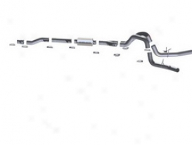 99-07 Ford F-250 Super Duty Magnaflow Exhaust Scheme Kit 17967