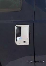 99-07 Stream F-250 Super Duty Putco Door Handle Cover 401013