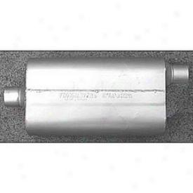 99-08 Chevrolet Silverado 1500 Flowmaster Muffler 53072