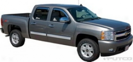 99-10 Silverado 1500 Putco Putco Perfect Chrome Accssory Kits