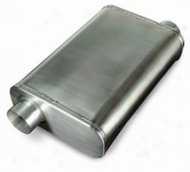 Corsa  Db Muff Smblk V8 Blk67-69 8332441