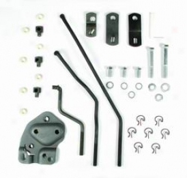 Hurst Inc.  Manual Trans Shift Installation Kit 3733163