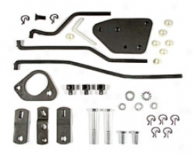 Hurst Inc.  Manual Trans Shift Installation Kit 3738609