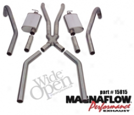 Magnaflow Exhaust System Kit 15815