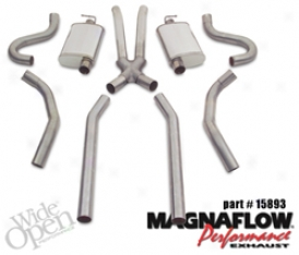 Magnaflow Exhaust System Kit 15893