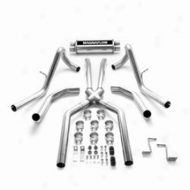 Magnaflow Exhaust Syqtem Kit 15895