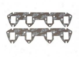 Mr. Gasket  Exhaust Manifold Gasket Set 5953