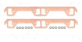 Mr. Gasket  Exhaust Manifold Gasket Set 7174