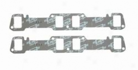 Mr. aGsket  Exhaust Manifold Gasket Write 7530