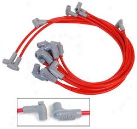 Msd Ignition Spark Plug Wire Set 31249