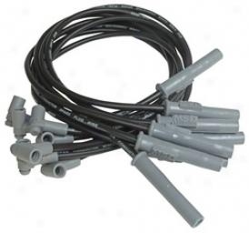 Msd Ignition Spark Plug Wire Set 31363