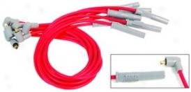 Msd Ignition Spark Plug Wire Set 31399