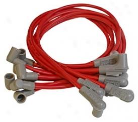 Msd Ignition Spark Plug Wire Set 31599