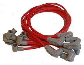 Msd Ignition Spark Plug Telegraph Set 31659