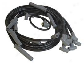 Msd Ignition Spark Plug Wire Set 32733