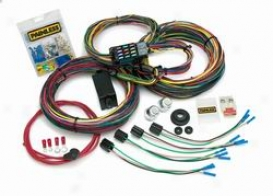 Painless Wiring  Chassis Wire Harness 10127