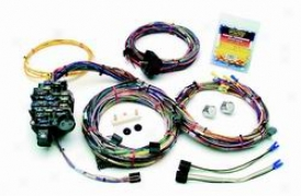 Painless Wiring  Chassis Wire Harness 20101