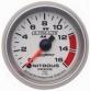 Unlimited Universal Augo Meter  Nitrous Pressure Gauge 7774