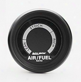 Universal Universal Auto Meter Air/fuel Ratio Gauge 2675