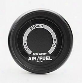 Universal Universal Auto Meter Air/fuel Ratio Gauge 2675