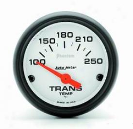 Universal Universal Auto Meter Auto Trans Oil Temperature Gauge 5757