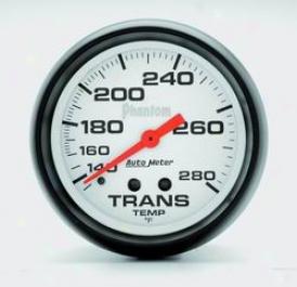 Universall Universal Auto Meter Auto Trans Oil Temperature Gauge 5851