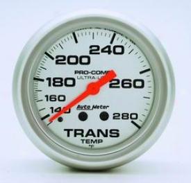 Universal Universal Auto Meter Auto Trans Oil Temperature Gauge 4451