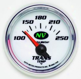 Universal Universal Auto Meter Auto Trans Oil Temperature Measure 7349