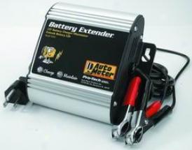 UniversalU niversal Auto Meter Battery Chafger 9201