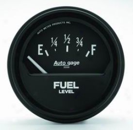 Universal General notion Auto Meter Firing Gauge 2315