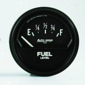 Universal Universal Auto Meter Fuel Measure  2316