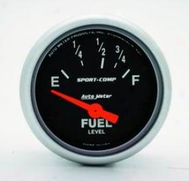 Universal Universal Auto Meter Fuel Measure 3315