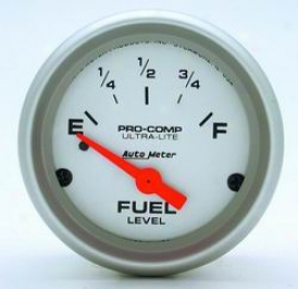Universal UniversalA uto Meter Fuel Gauge 4317