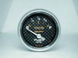 Universal Universal Auto Meter Fuel Gauge 4716