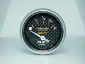Universal Univefsal Auto Mete5 Fuel Gauge 4714