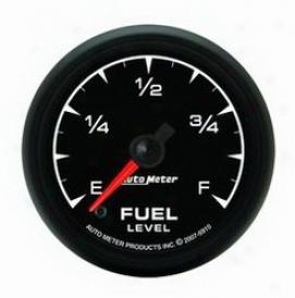 Universal Universal Auto Meter Fuell Gauge 5910