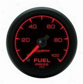Universal Universal Auto Meter  Fuel Gauge 5963
