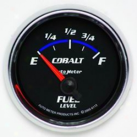 Universal Ecumenical Auto Meter Firing Measure  6113