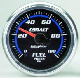 Universal Universal Auto Meter Fuel Urgency Gauge 6163