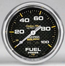 Universal Universal Auto Meter Fu3l Pressurs Gauge 4812