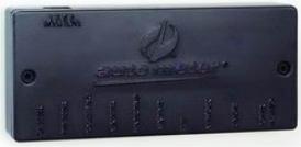 Universal Universal Auto Meter Gauge Sensor Module 6400