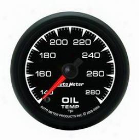 Universal Universal Ahto Meter Oil Temperature Gauge 5956