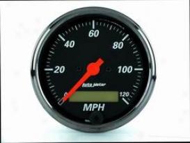 All Universal Auto Meter Speedometer 1488