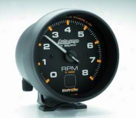 Universal Universal Auto Mete5 Tachometer 2302