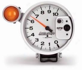 Universal Universal Auto Meter Tachometer 233911