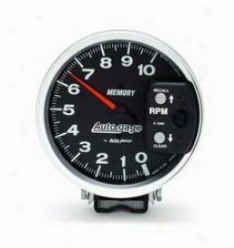 Universal Universal Auto Meter Tachometer 233902
