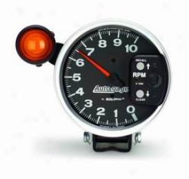 Universal Universal Auto Meter Tachometer 233904